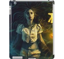 Dead Waters iPad Case/Skin