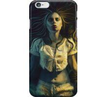 Dead Waters iPhone Case/Skin
