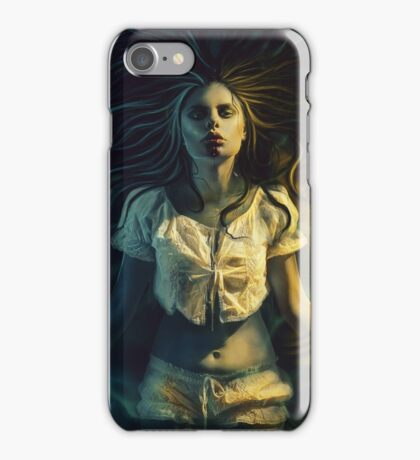 Dead Waters iPhone Case/Skin