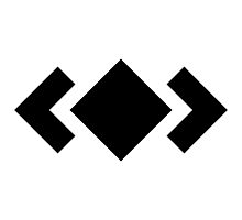 Madeon Adventure Logo - Black by Kyle Mitchel