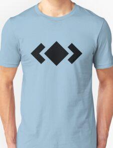 Madeon Adventure Logo - Black Unisex T-Shirt
