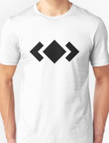 Madeon Adventure Logo - Black Unisex T-Shirt