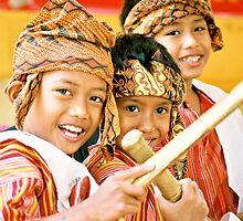 Toraja kings by ardian asmary