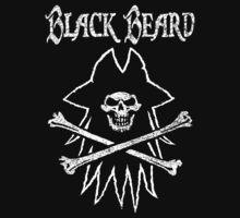 Blackbeard by Alpha-Attire
