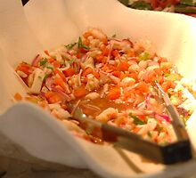 Ceviche Seafood  by LenaHunt