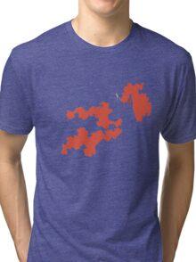 Rapidash Tri-blend T-Shirt