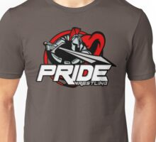 Wear it with Pride (Gladiator) Unisex T-Shirt