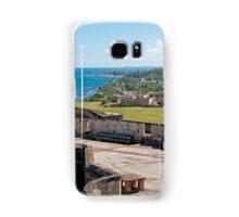 Old San Juan. Samsung Galaxy Case/Skin