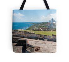 Old San Juan. Tote Bag