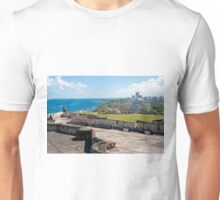 Old San Juan. Unisex T-Shirt