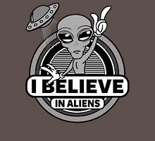 I Believe In Aliens Unisex T-Shirt