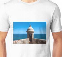 Castillo San Felipe del Morro. Unisex T-Shirt