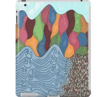 Lady of the Lake iPad Case/Skin