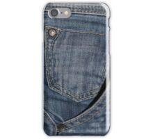 Jeans - Classic iPhone Case/Skin