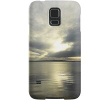 Where Water And Sky Meet................Ireland Samsung Galaxy Case/Skin