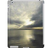 Where Water And Sky Meet................Ireland iPad Case/Skin