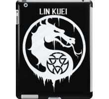 Mortal Kombat X - Lin Kuei iPad Case/Skin