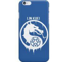 Mortal Kombat X - Lin Kuei iPhone Case/Skin