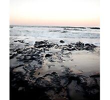 Alexandra Headlands Photographic Print