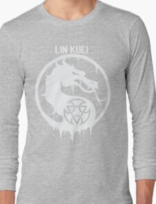 Mortal Kombat X - Lin Kuei Long Sleeve T-Shirt