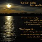 Do Not Judge by michaelasamples