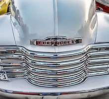 Chevy Pickup Classic Auto Series # 22 by Dyle Warren