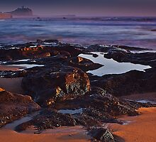 nobby's foreshore by gizArt