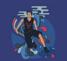Aomine by Skilling