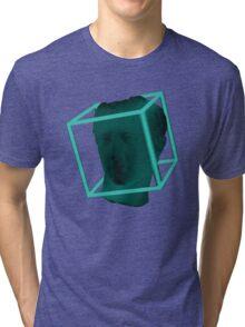 aesthetics Tri-blend T-Shirt