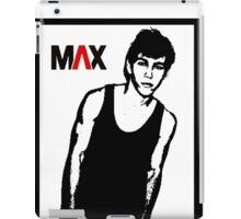 MAX Schneider iPad Case/Skin