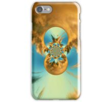 The Myth of the Cloud Dragon iPhone Case/Skin
