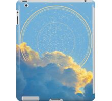 Create Your Own Constellation (Stars Align) iPad Case/Skin