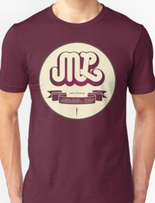 Monsieur Law - Logo Unisex T-Shirt