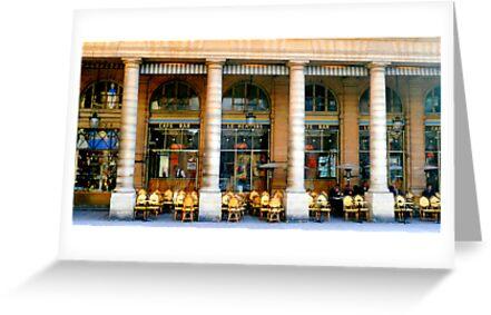 Café Bar by bubblehex08
