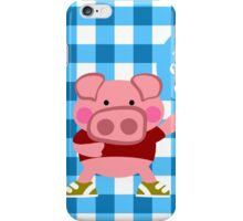 Cerdito iPhone Case/Skin