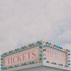Tickets by Bethany Helzer