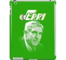 JERRY iPad Case/Skin