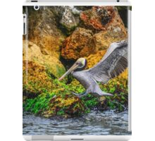 Port Aransas Texas iPad Case/Skin