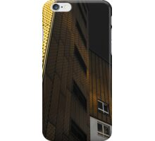 Berliner Philharmoniker iPhone Case/Skin