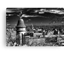 City of Seven Hills Canvas Print