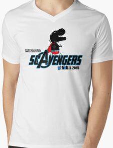 GISHWHES Scavenger 2015 Mens V-Neck T-Shirt