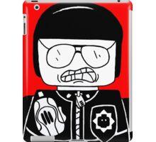 Lego Bad Cop iPad Case/Skin
