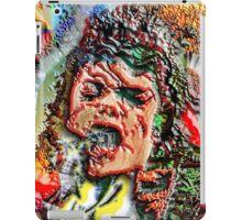 MJJ iPad Case/Skin