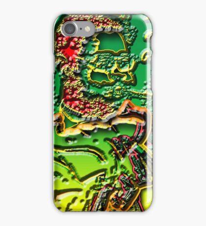 DG iPhone Case/Skin