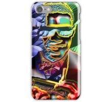 SW2 iPhone Case/Skin