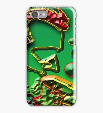 SG iPhone Case/Skin