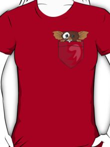 Gizmo In A Pocket T-Shirt