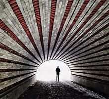 The Light At The End Of The Tunnel by StaceyBramhall