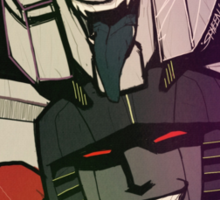 MegatronxStarscream selfie Sticker