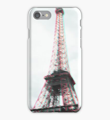 I fell then tripped iPhone Case/Skin